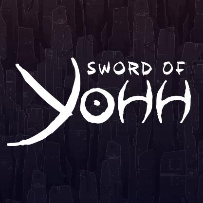 Sword of Yohh
